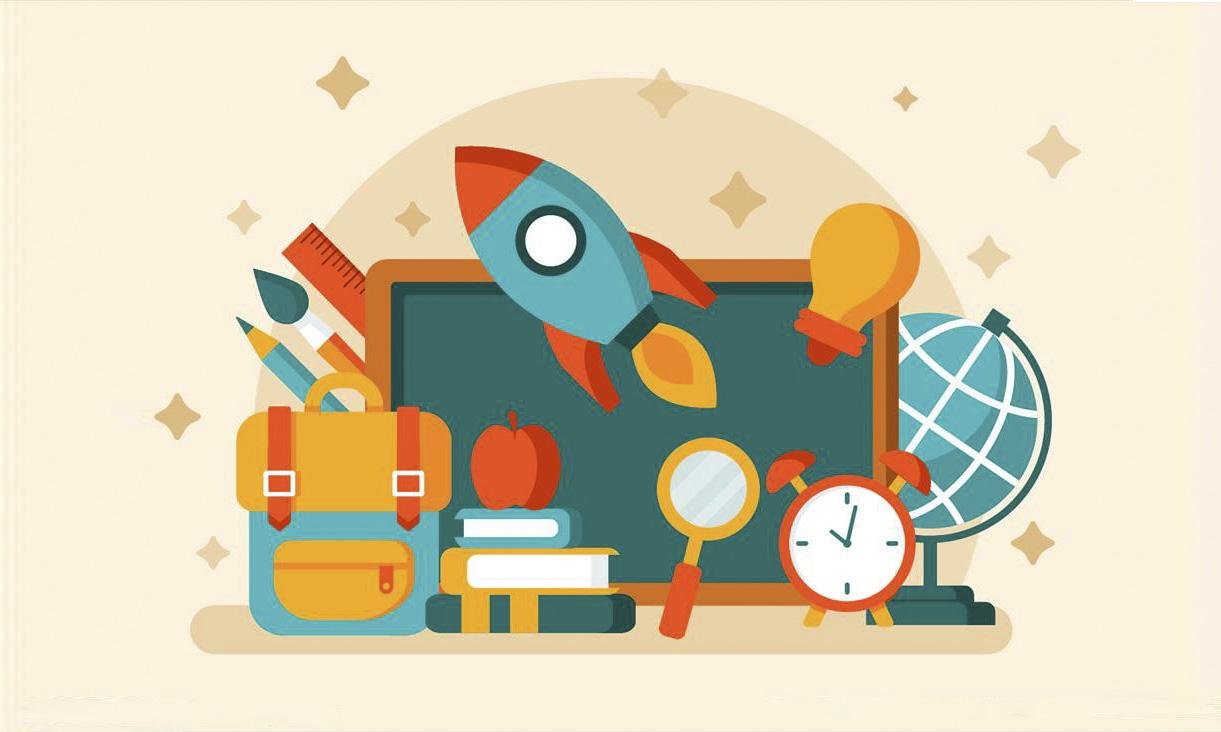2021年幼儿教师资格证综合素质考试提分试题(3月5日)